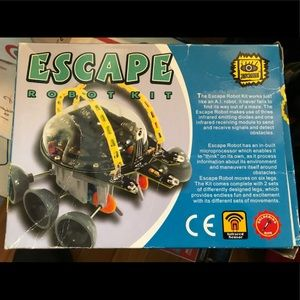 Other - Escape Robot Kit